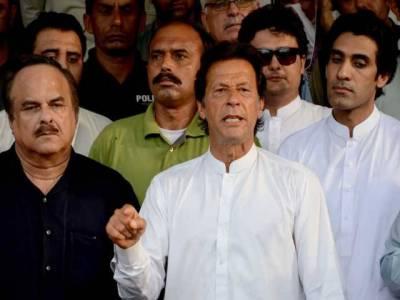 آئندہ انتخابات کے لیے تیار ہیں:- تحریک انصاف کا دعوی