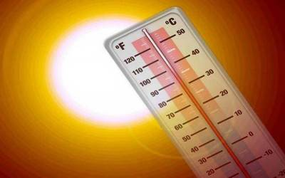 سورج کے آگ برسانے لگا۔ شہر اقتدار میں پارہ 41،لاہورمیں 44،ملتان میں 46 کراس کرگیا۔
