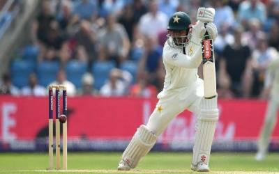 مسلسل تین ٹیسٹ میں ففٹیز، شاداب دوسرے پاکستانی کھلاڑی بن گئے۔