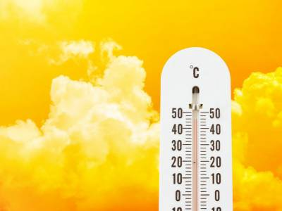 Hot, dry weather to persist for a few days