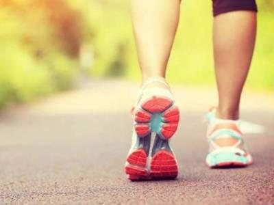 تیز قدموں سے چلنے کی عادت طویل زندگی کی ضمانت بن سکتی ہے