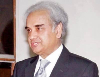 نگران وزیراعظم ناصر الملک نے لاہور ہائی کورٹ کی جانب سے کاغذات نامزدگی کالعدم قرار دیے جانے کے فیصلے کے خلاف فوری طور پر اپیل دائر کرنے کی ہدایت کر دی