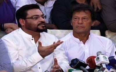 عمران خان نے عامر لیاقت کو بنی گالاطلب کر لیا۔