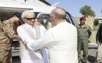 نگران وزیراعظم کا دورہ سوات: لاہور ہائیکورٹ میں درخواست دائر