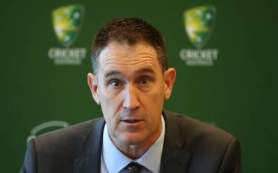 کرکٹ آسٹریلیا کے چیف ایگزیکٹو نے آئندہ سال اپنا عہدہ چھوڑنے کا اعلان کردیا۔