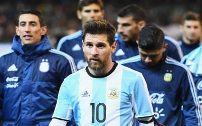 فلسطینیوں سے اظہار یکجہتی کیلئے ارجنٹینا نے اسرائیل کے ساتھ طے شدہ فٹبال میچ منسوخ کردیا