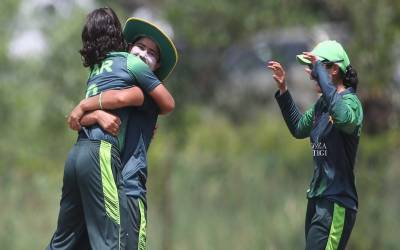 ویمنز ٹی ٹوئنٹی ایشیا کپ: پاکستان نے سری لنکا کو23 رنز سے ہرا دیا۔