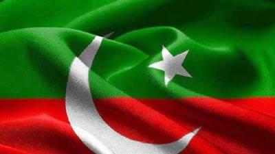 Pakistan Tehreek-e-Insaf got a big blow.