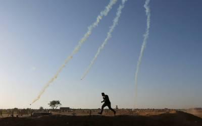 ضرورت پڑنے پر حماس کیخلاف طاقت کا استعمال کیا جا سکتا ہے۔ اسرائیل کی ہرزہ سرائی