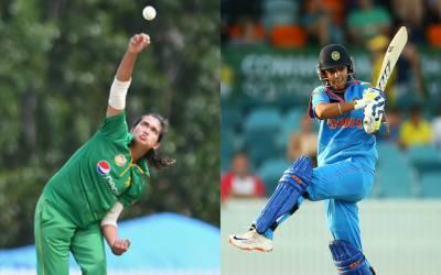 ویمنز ٹی ٹونٹی ایشیا کپ: پاکستان اور روایتی حریف بھارت کی ٹیمیں ہفتہ کو اہم میچ میں آمنے سامنے ہوںگی