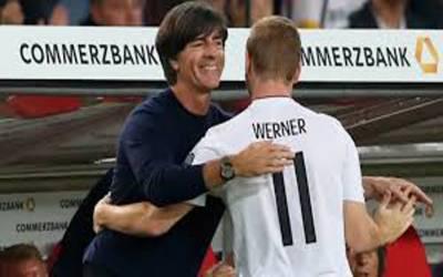 عالمی چیمپئن جرمنی کا فیفا ورلڈ کپ ٹورنامنٹ کیلئے حتمی سکواڈ کا اعلان