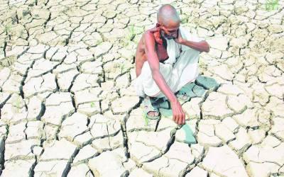بھارتی ریاست چھتیس گڑھ میں قرض سے پریشان ایک اورکسان نے خود کشی کرلی