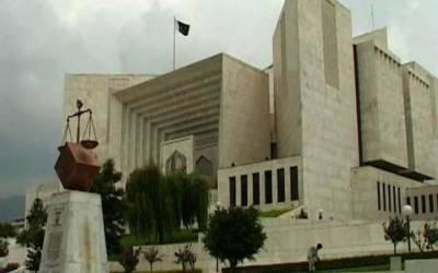 54 ارب روپے قرضہ معافی کیس: سپریم کورٹ کا 222 کمپنیوں کو جواب داخل کرانے کا حکم