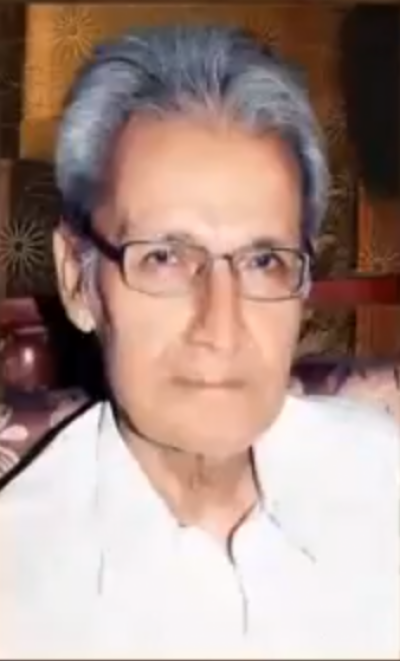 The funeral prayer of the founder of the public was given to rasool bakhsh palijo