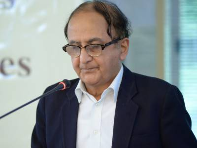 The Election Commission appointed Hassan askari as the Chief Minister of Punjab.