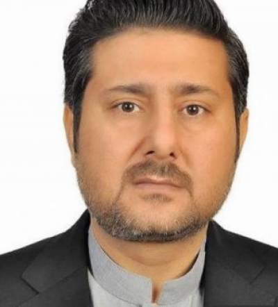 علاؤ الدین مری نے نگران وزیر اعلیٰ بلوچستان کے عہدے کا حلف اٹھا لیا