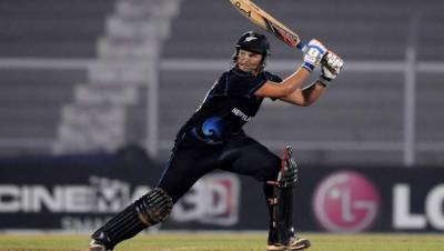 New Zealand's Women's Cricket Team made the highest score of cricket history.