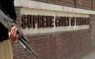 چیف جسٹس آف پاکستان نے پاکستانیوں کے بیرون ملک قرضہ جات کی تفصیلات طلب کرلیں۔