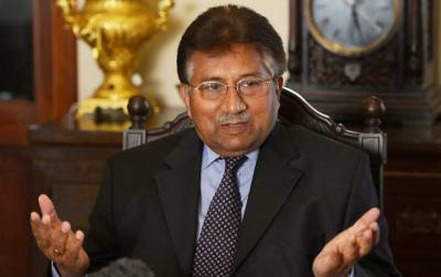 سپرم کورٹ نے سابق صدر پرویز مشرف کے ٹرائل کے لیے دو روز میں ٹرابیونل قائم کرنے کا حکم دے دیا۔ بلاک شناختی کارڈ اور پاسپورٹ بھی بحال کرنے کا حکم