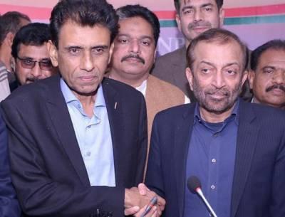اسلام آباد ہائیکورٹ نے ڈاکٹر فاروق ستار کی درخواست خارج کرتے ہوئے خالد مقبول صدیقی کو کنوینئرشپ دے دی