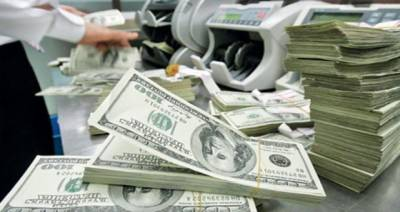 انٹر بینک مارکیٹ میں روپے کی قدر میں کمی