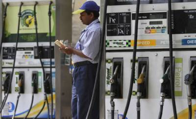 Petrol price upped Rs4.26 a litre as caretaker govt hikes fuel rates