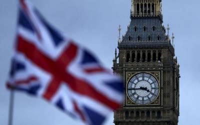 برطانوی پارلیمنٹ میں بریگزٹ سے متعلق اہم بل منظور