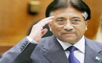 سپریم کورٹ نے سابق صدر پرویز مشرف کو کل دوپہر 2 بجے تک وطن واپسی کی مہلت دیدی۔