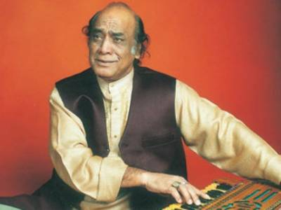 Singing music like Classical or semi-classical could not do it any other:Mehdi Hassan.