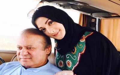 سابق وزیراعظم نواز شریف اور مریم نواز کی کل لندن روانگی متوقع