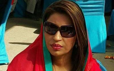 ہم نے سندھ کے لوگوں کے مسائل اسمبلی میں اٹھائے۔ نصرت سحر عباسی