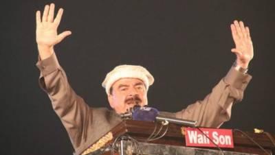 سپریم کورٹ نے شیخ رشید کو الیکشن لڑنے کیلئے اہل قرار دے دیا