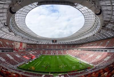 فیفا ورلڈ کپ کی تاریخ میں پہلی مرتبہ اکیسواں فیفا ورلڈ کپ روس میں منعقد ہونے جا رہا ہے۔
