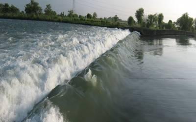 پاکستان کے آبی ذخائر میں پانی کی آمد اور اخراج کی صورتحال