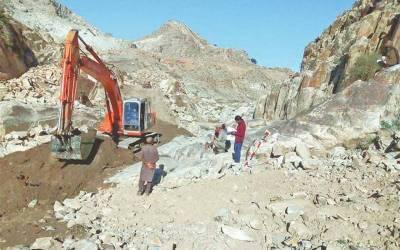 خیبر پختونخواہ میں مہمند ڈیم کی تعمیر کے لئے زمین کی خریداری اگست میں شروع ہو گی۔