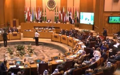 عالمی برادری فلسطینی پناہ گزینوں کیلئے ہنگامی امداد دے۔ عرب لیگ