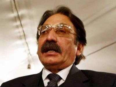 پاکستان تحریک انصاف اور سابق چیف جسٹس پاکستان افتخار محمد چوہدری آمنے سامنے آگئے،