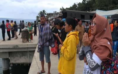 انڈونیشیا: جھیل میں مسافر کشتی الٹنے گئی، 200 افراد ڈوب کر ہلاک