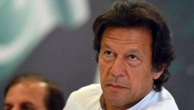 عمران خان کی اپیل پر ریٹرننگ افسر کو نوٹس جاری، سماعت کل تک ملتوی