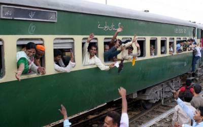 سی پیک نے پاکستان ریلوے کو ترقی کی راہ پر چلا دیا۔ چین