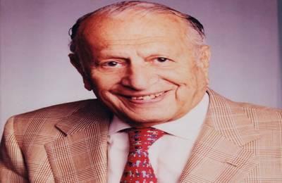 گنیز ورلڈ ریکارڈ کے حامل سابق پاکستانی سفیر جمشید مارکر انتقال کرگئے۔