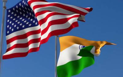 بھارت کی جوابی کارروائی: امریکا سے درآمد کی جانے والی اشیاء پرڈیوٹی میں اضافہ کردیا۔