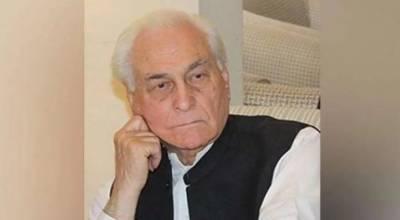 نگران وزیرداخلہ اعظم خان نے کہا ہے کہ انہیں زلفی بخاری کے معاملہ پر عمران خان کا کوئی فون نہیں آیا،