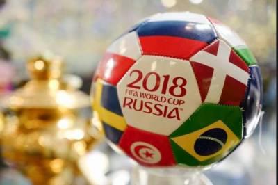 فیفا ورلڈ کپ کے دلچسپ مقابلوں کا ایکشن آج بھی جاری رہے گا،