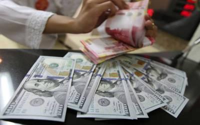 11ماہ میں کرنٹ اکااؤنٹ خسارہ 16 ارب ڈالر کے قریب پہنچ گیا
