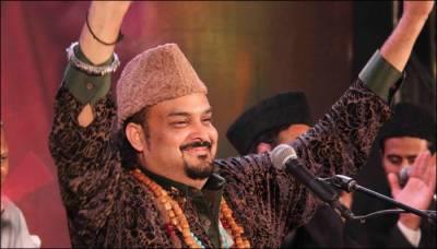 نامورقوال امجد صابری کو مداحوں سے بچھڑے2سال بیت گئے