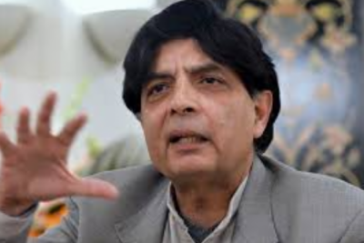 Chaudhry Nisar to contest general elections from NA-59