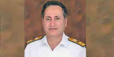We should be aware of using resources from the ocean:Zafar Mahmood Abasi