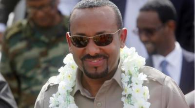 تشدد، ریاستی دہشت گردی اور ایتھوپیا کی تبدیلی