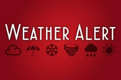 محکمہ موسمیات کے مطابق آئندہ چوبیس گھنٹے کے دوران مالاکنڈ، ہزارہ،پشاور، مردان، کوہاٹ، راولپنڈی،سرگودھا،اسلام آباد،کشمیراورگلگت بلتستان میں بارش کا امکان ہے